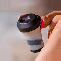 Smart Protein Shaker